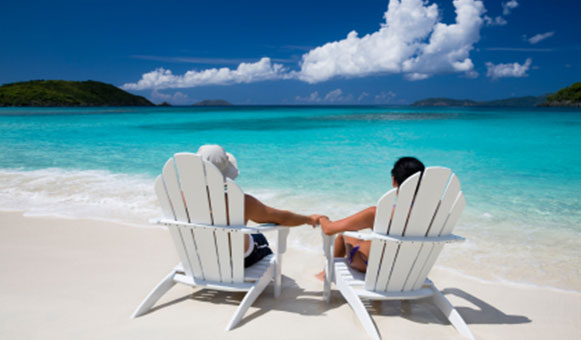 Couples travel insurance