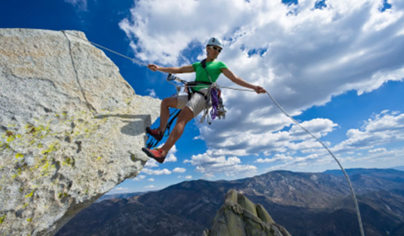 Extreme Sports Travel Insurance