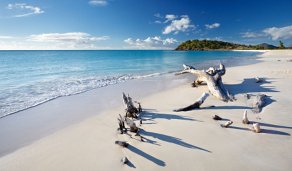 Caribbean and Bermuda travel insurance