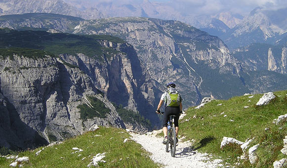 Mountain biking up to 5,000m insurance, onlinetravelcover.com
